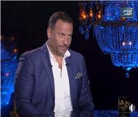 فيديو| ماجد المصري: وافقت على «صلاح معارك» بـ«ساندوتش سجق»