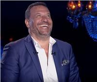 فيديو| ماجد المصري يرفض الرد على سؤال يخص هيفاء وهبي وسيرين عبدالنور