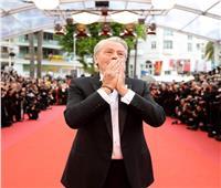 بدء حفلتكريم «آلان ديلون» في السعفة الذهبية
