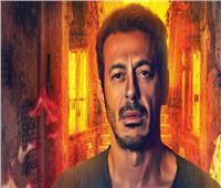 «أبو جبل» يتصدر استفتاء مجلة إماراتية لأفضل مسلسل في رمضان