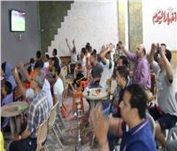 فيديو| جماهير الزمالك بعد الهزيمة: هنجيب البطولة من برج العرب