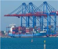 تداول 272 شاحنة بضائع عامة بمواني البحر الأحمر