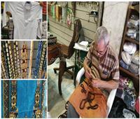 فيديو| سوق «الملابس الدينية» ينتعش في ليالي رمضان.. وهذه أسعار عبايات العيد