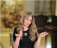 بالفيديو| رانيا بدوي: مسلسل «زلزال» ضعيف جدًا