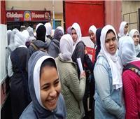 انتظام سير امتحانات الصف الأول الثانوي بنظام «التابلت» في المحافظات