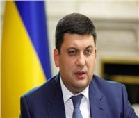 رئيس وزراء أوكرانيا يعتزم الاستقالة