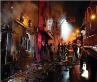 مسلحون يقتلون 11 شخصًا في حانة بشمال البرازيل