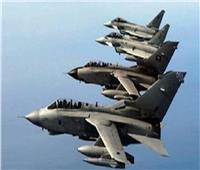 تحالف دعم الشرعية في اليمن: قوات الدفاع الجوي السعودي تعترض أهداف جوية بجدة والطائف