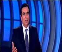 جورج قرداحي يوجه تحية للشعب المصري.. ويؤكد مصر تعيش ثورة انجازات