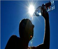 فيديو| الأرصاد: درجات الحرارة الخميس المقبل تصل إلى 44