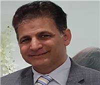 العبيدي: «الخليج العربي» يمر بأحداث لا يمكن لأحد توقع تداعياتها