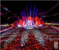 مهرجان موسيقي برومانيا يستعين بمترجمة للغة الإشارة