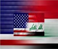 العراق وأمريكا يبحثان سبل تعزيز التعاون فى المجالات الاقتصادية والمالية