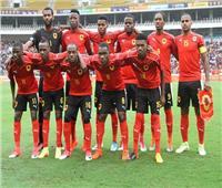 أمم إفريقيا 2019 | المنتتخب الأنجولي يعلن قائمته لـ«كان» 2019