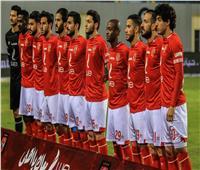 «الحاوي يعود».. 4 لاعبين من الأهلي بمعسكر المنتخب