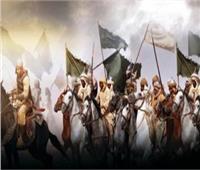 ١٤٣٨ عاما تمر غدا على ذكرى غزوة بدر الكبري