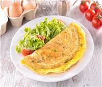 5 رشاقة| وجبة سحور دايت «الأومليت بالشوفان»