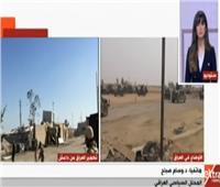 وسام صباح: على العراق تقديم شكوى للأمم المتحده لمعرفة ممولي داعش