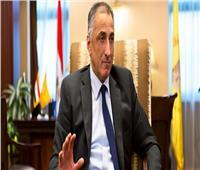البنك المركزي: الاحتياطي النقدي الأجنبي يكفي واردات مصر لـ7.9 شهر