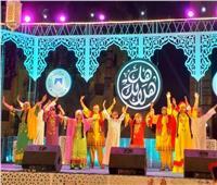 الفرقة الموسيقية لـ«القومي للمسرح» تشارك في برنامج «هل هلالك»