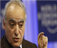 مبعوث الأمم المتحدة : يجب وقف الدول التي تغذي الصراع في ليبيا بالسلاح