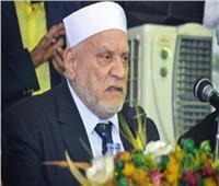 أحمد عمر هاشم يوضح صحة حديث «من حج البيت ولم يزرني فقد جفاني»