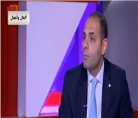 أبو السعد: برنامج الإصلاح الاقتصادي أسهم في خفض معدل التضخم