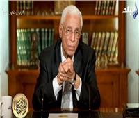 فيديو| حسام موافي: إعطاء مريض الأنيميا كبسولات حديد «جريمة»