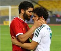 أمم إفريقيا 2019| صالح جمعة يهاجم جهاز المنتخب بسبب شقيقه