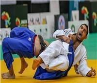 منتخب الجودو يغادر المركز الأوليمبي للمشاركة في بطولة الجائزة الكبرى