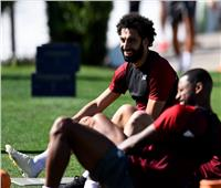 فيديو وصور| تفاؤل ومرح في تدريبات ليفربول قبل نهائي الأبطال