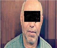 المتهم بقتل كاهن كنيسة مارمرقس بشبرا يمثل جريمته