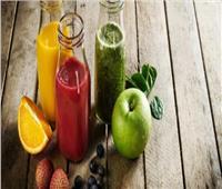 4 مشروبات مفيدة لبشرتك في فصل الصيف