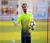 عماد السيد يؤازر لاعبي الزمالك في مران الفريق