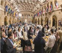 محشي وزلابية وملوخية| المغتربون في رمضان.. طقوس مصرية في بلاد الغربة