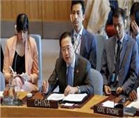 الصين تدعو إلى التمسك بالحل السياسي في ليبيا