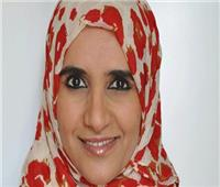 الروائية العمانية جوخة الحارثي.. أول شخصية عربية تفوز بجائزة انترناشيونال مان بوكر العالمية