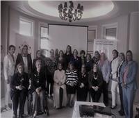 إفطار جماعي لـ«نساء مصر» لمناقشة قضايا التعليم والصحة