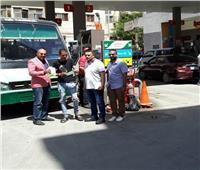 جهاز تنمية المشروعات: تشجيع المواطنين على تحويل سياراتهم للعمل بالغاز الطبيعي