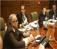 «تشريعية النواب» تُقر تعديلات قوانين الهيئات القضائية