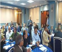 «التضامن» تنظم أول ورشة عمل تشاركية لبرنامج «فرصة»