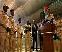 نائب رئيس «العسكري السوداني»: «تعبنا» ونريد تسليم السلطة
