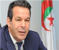 الجزائر: علاقتنا التجارية مع مصر متميزة ونأمل في زيادتها
