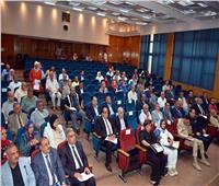 محافظ القليوبية: بنها الأولى في حجم المشروعات بـ642 مشروعا