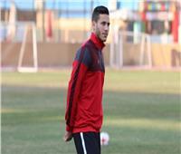 رمضان صبحي أغلى لاعب في مباراة الأهلي والإسماعيلي