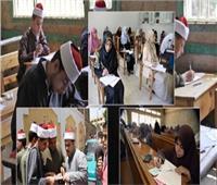 بسبب «الحر والصيام» تأجيل امتحانات الدراسات العربية والإسلامية بالديدامون