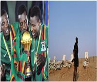 أمم إفريقيا 2019| حكايات من «الكان».. الجابون أرض المأساة والإنجاز لزامبيا