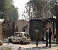 داعش يعلن مسؤوليته عن قتل 20 جنديا نيجيريا وإعدام 9 آخرين