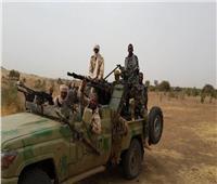 السودان: ضبط كمية كبيرة من الأسلحة شمالي الخرطوم