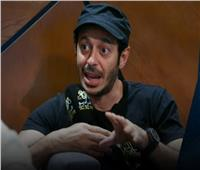 بالفيديو| الفنان مصطفى شعبان: كذب السوشيال كتير أوي